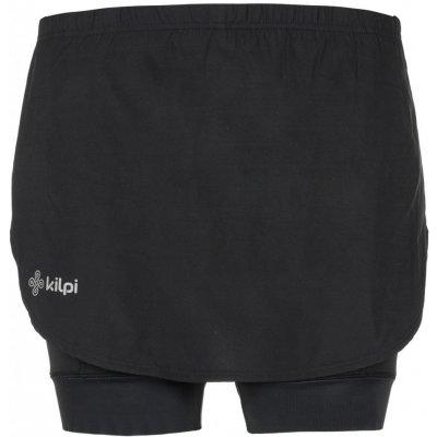 Cyklistická sukně Kilpi Jola černá