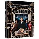 Velký Gatsby 2D+3D BD Futurepak