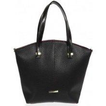 4aeab5de8b Grosso Bag kabelka do ruky 1283124 černá