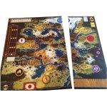 Stonemaier Games Scythe: Rozšíření hrací desky