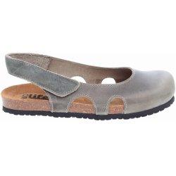 3ef000cd8737 Dámská obuv Bio Life sandály 0837.82 Riva verde taupe 0837.82