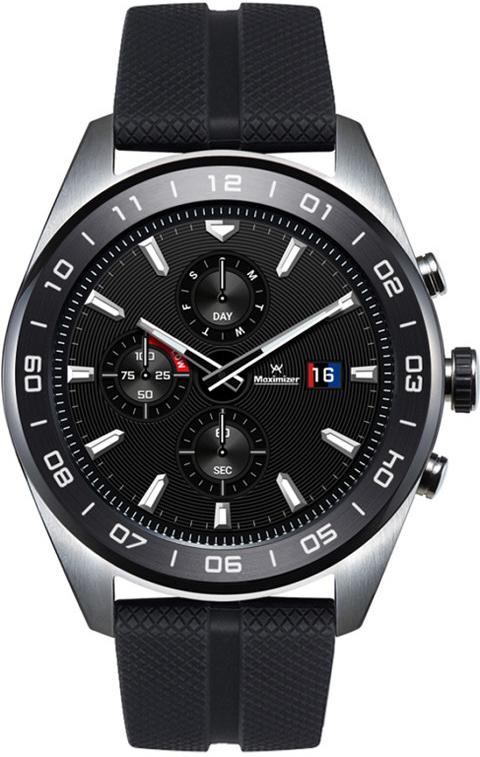 LG Watch W7 na Heureka.cz