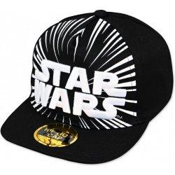 dee1266bc17 Setino Kšiltovka snapback Hip Hop Star Wars Hvězdné války od 299 Kč ...