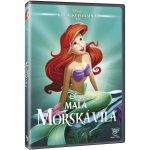 Malá mořská víla DE DVD