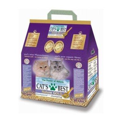 Cats Best SMART PELLETS (Nature Gold) 10 L/5kg