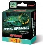 Mivardi Royal spin 200m 0,255mm