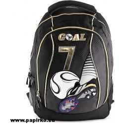 Target batoh fotbalový míč černý 2. fb785b87c5