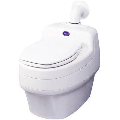 Separett Villa 9000 - separační toaleta