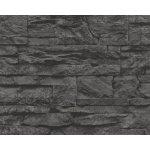 A.S. Création 707123 Vliesová tapeta na zeď Woods and Stone, rozměry 0,53 x 10,05 m