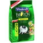 Vitakraft Emotion Beauty rat 600g