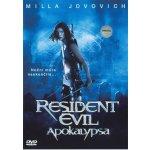 Resident Evil 2: Apokalypsa DVD