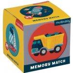 Better Brand Mini Memory Game: Transportation