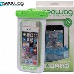 Pouzdro Seawag SMARTPHONE zelené