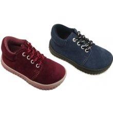 Jonap B1 Barefoot celoroční boty tkanička 05f00b7fed