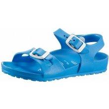 Birkenstock Sandály královská modrá
