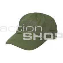 b436335318b Max Fuchs Operator cap kšiltovka suchý zip olive