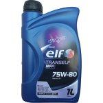 Elf Tranself NFP 75W-80, 1 l