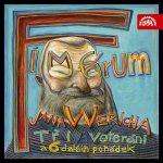 FIMFÁRUM JANA WERICHA - TŘI VETERÁNI - 2 CD