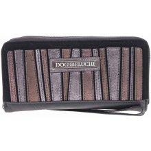 Dogsbybeluchi dámská peněženka 25329-8 metalico 25329-8 1