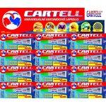 CARTELL CSG-0312 sekundové lepidlo 1x3g