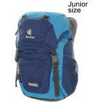 Deuter batoh Junior Steel/Turquoise 18 L