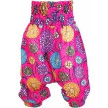 424a24b4696c Sahasa Dětské kalhoty aladinky Sikka