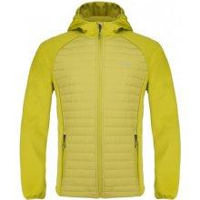 9d2ee1b2c7d LOAP IREDOS sportovní bunda žlutá žlutá