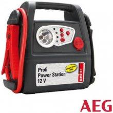 AEG PROFI POWERSTATION 12V