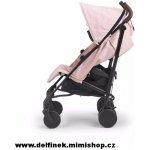 Elodie Details 2017 Stokholm Stroller Powder Pink