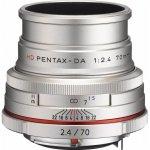 Pentax smc DA 70mm f/2,4 AL Limited