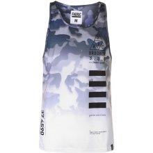 Official Twenty One Pilots Raglan T Shirt Mens bílá