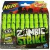 Hasbro NERF - ZOMBIE STRIKE - náhradní šipky 30ks