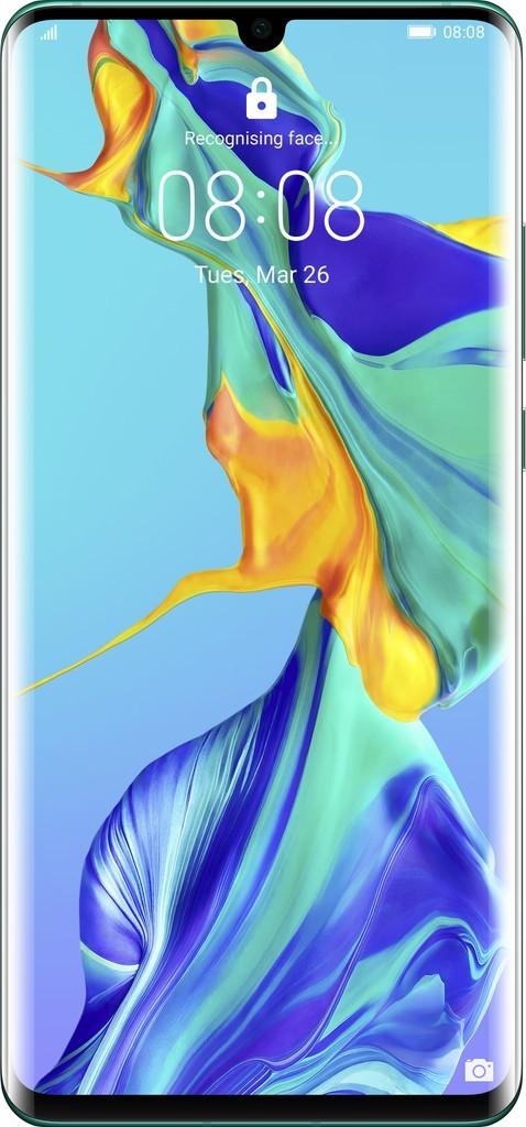 Huawei P30 Pro 8GB/128GB Dual SIM na Heureka.cz