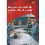 Bočan hynek: nemocnice na kraji města: nové osudy DVD