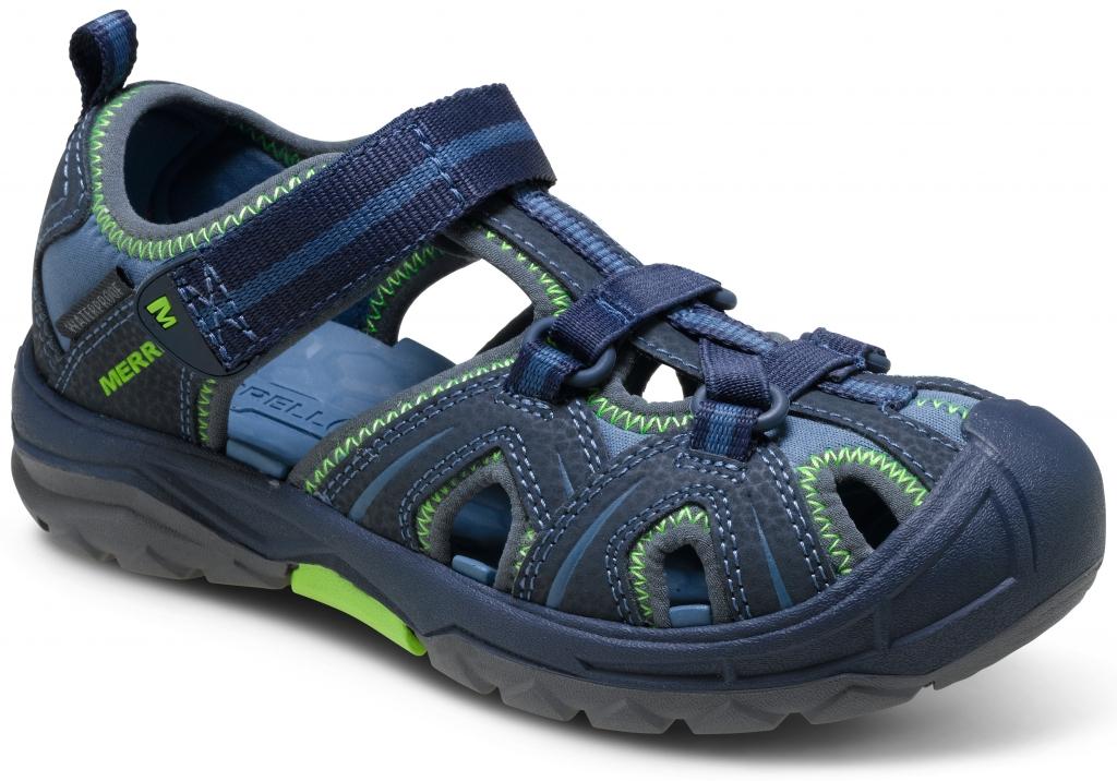 Dětská obuv Merrell - Heureka.cz da3d54ab37
