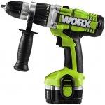 Worx WU167.1