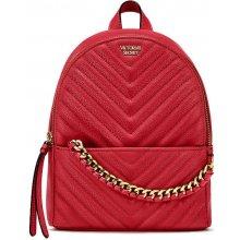 Victoria s Secret dámský mini batůžek červený b846ddb8ac