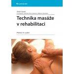 Technika masáže v rehabilitaci, Překlad 19. vydání