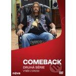 Comeback - 2. série DVD