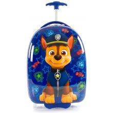 Heys Kids 2w Paw Patrol Chase dětský skořepinový kufr na 2 kolečkách 46 cm