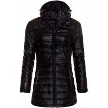 Kilpi zimní kabát dámský SYDNEY-W černý