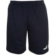 Puma No1 Jersey ShortSn73 navy/white