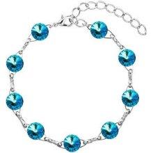 Troli náramek Rivoli Bermuda Blue 53001.5 bermuda blue