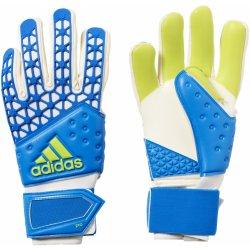 bab1eded6aa Adidas Ace ZONES PRO. Díky vylepšené přilnavosti a funkčnosti těchto  fotbalových brankářských rukavic ...