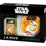 Star Wars First Droid deospray 80 ml + sprchový gel 250 ml dárková sada