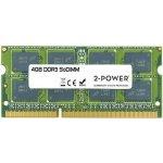2-Power SODIMM DDR3 4GB 1066MHz CL7 MEM5003A