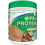 Growing Naturals Hrachový protein 456 g