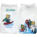 Pouzdro J-Straps Simpsons Snow J 743
