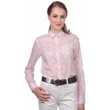 Gant dámská košile růžová