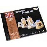 Wiky 3D Puzzle Tower Bridge 41 dílků